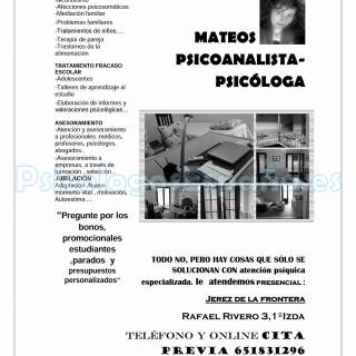 Carmen  García Mateos Img(1)