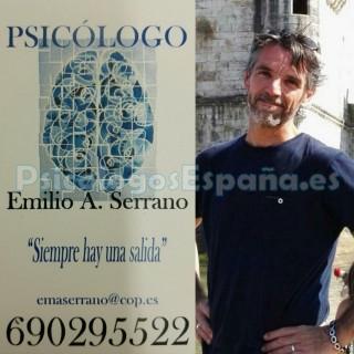 Emilio Alberto Serrano Garcia de Castro Img(1)