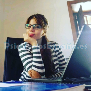 Nuria Sanfiel, Psicóloga Img(1)