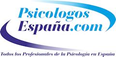 Psicólogos España